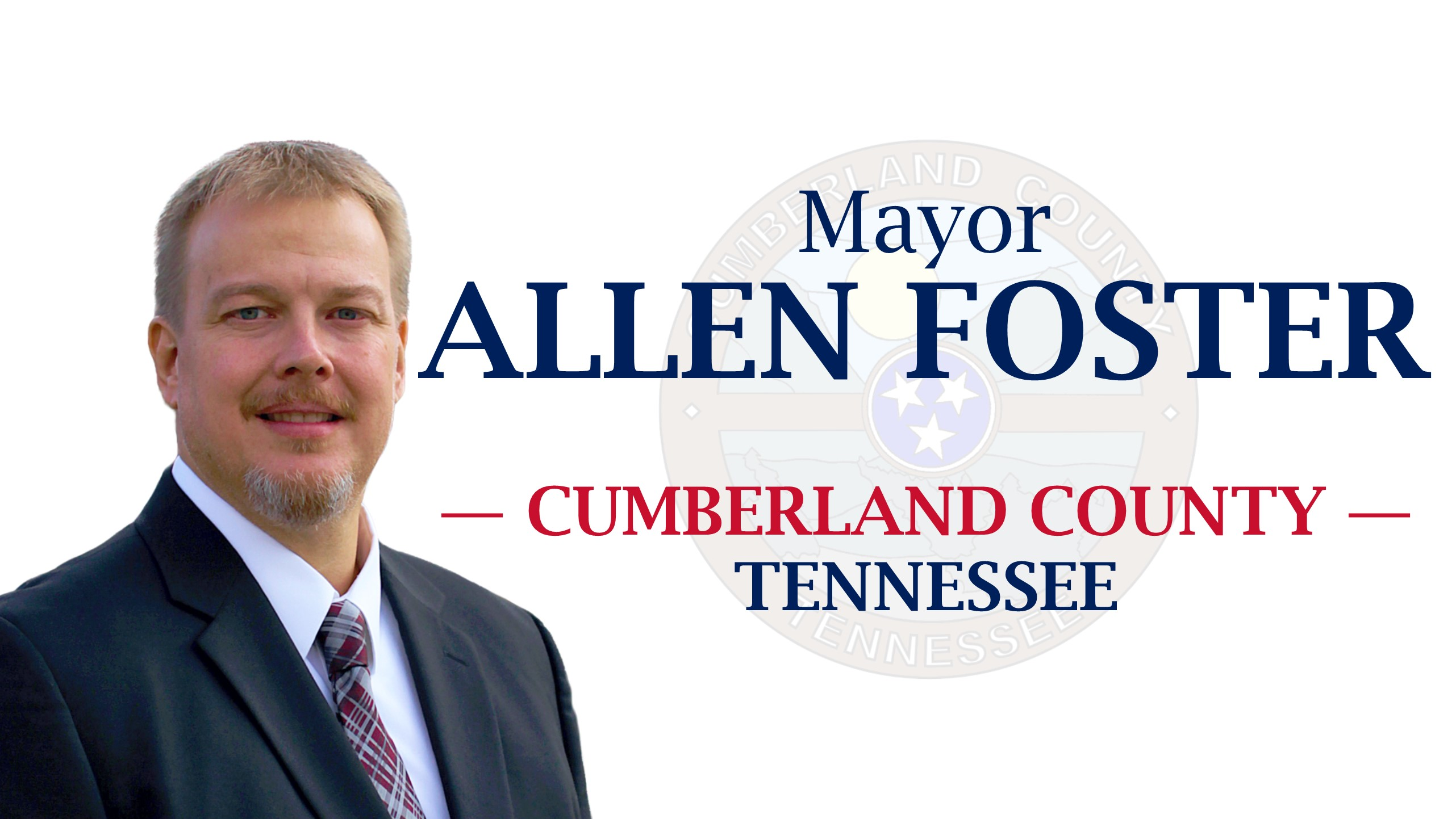 County Mayor's Notes – October 21st, 2019