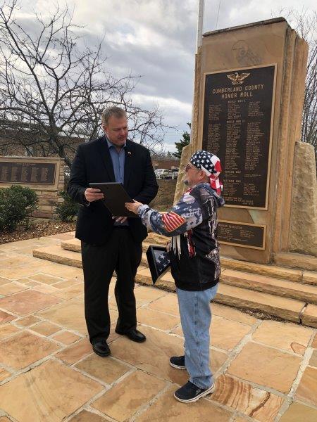 County Mayor's Notes – January 21st, 2020